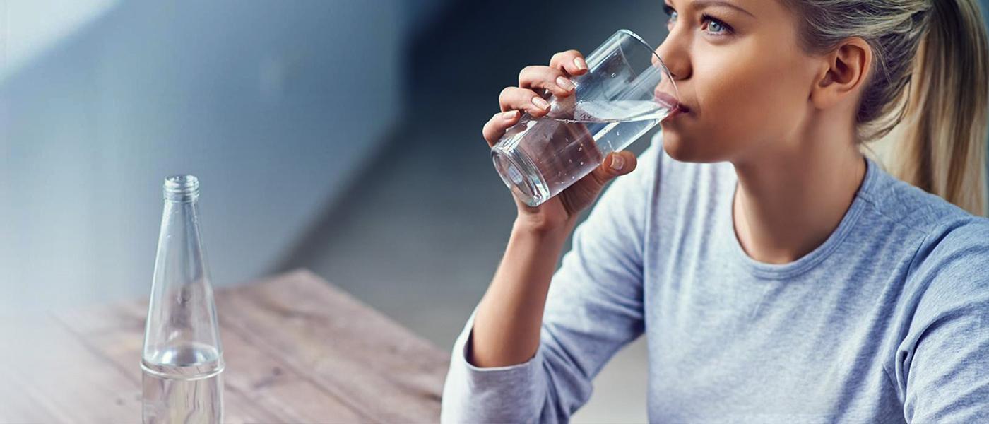 Hidrogénes víz